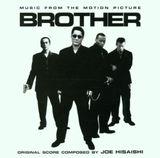 Pochette Brother (OST)