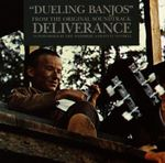 Pochette Dueling Banjos From the Original Sound Track of Deliverance and Additional Music