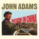 Pochette Nixon in China