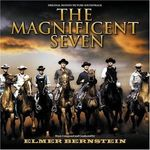 Pochette The Magnificent Seven (OST)