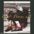 Pochette F**k Them All (single version)