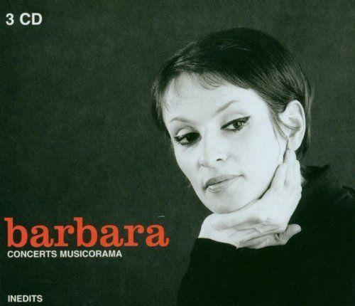 Barbara Joyeux Noel Joyeux Noël (Live)   Barbara   SensCritique
