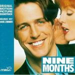 Pochette Nine Months: Original Motion Picture Soundtrack (OST)