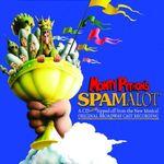 Pochette Monty Python's Spamalot (OST)