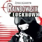 Pochette Rainbow Six Lockdown
