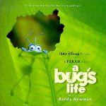 Pochette A Bug's Life: An Original Walt Disney Records Soundtrack (OST)