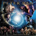 Pochette Peter Pan (OST)