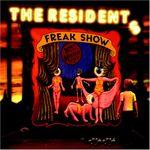 Pochette Freak Show