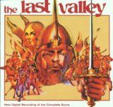 Pochette Entry Into the Last Valley