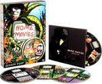 Pochette Home Movies: Bonus CD (OST)