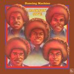 Pochette Dancing Machine