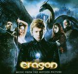 Pochette Eragon (OST)