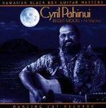 Pochette Night Moon: Pō Mahina