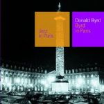 Pochette Jazz in Paris: Byrd in Paris (Live)