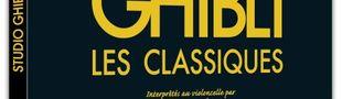 Pochette Studio Ghibli : Les Classiques