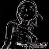 Pochette Psalms of Planets: Eureka seveN Original Soundtrack 1 (OST)
