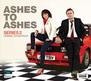 Pochette Ashes to Ashes: Series 2 (OST)