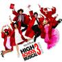 Pochette High School Musical 3 : Nos années lycée (OST)