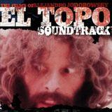 Pochette El topo (OST)