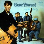 Pochette Gene Vincent and The Blue Caps