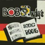 Pochette Bob Andy's Song Book