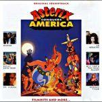 Pochette Asterix in Amerika (OST)