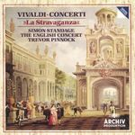 Pochette Concerto no. 2 in E minor, RV 279: 1. Allegro