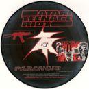 Pochette Paranoid / Free Satpal Ram (Single)
