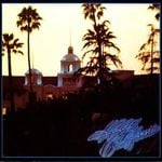 Pochette Hotel California (Single)