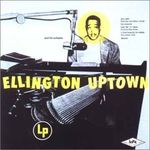 Pochette Hi-Fi Ellington Uptown
