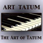 Pochette The Art of Tatum