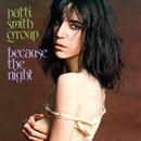 Pochette Because the Night (Single)