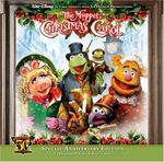 Pochette The Muppet Christmas Carol (OST)