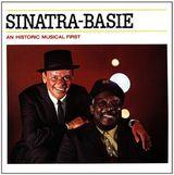 Pochette Sinatra–Basie: An Historic Musical First