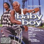 Pochette Baby Boy (OST)