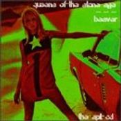 Pochette Queens of the Stone Age / Beaver (EP)