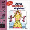 Pochette À nous les petites Anglaises (OST)
