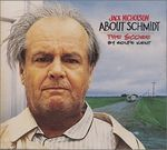 Pochette About Schmidt (OST)