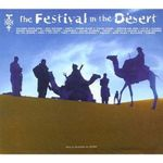 Pochette Festival in the Desert (Live)