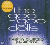 Pochette Live in Buffalo: July 4th 2004 (Live)
