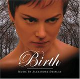 Pochette Birth (OST)