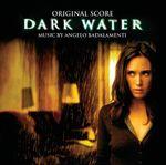 Pochette Dark Water (OST)