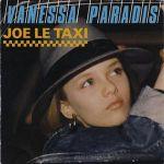 Pochette Joe le taxi