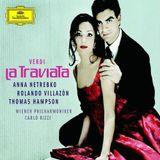 Pochette La traviata (Live)