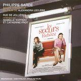 Pochette Les Sœurs fâchées (OST)
