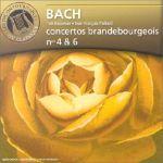 Pochette Concertos Brandebourgeois No. 4 & 6 / Suite et concerto pour flûte et orchestre