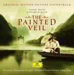 Pochette The Painted Veil (OST)