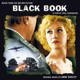 Pochette Black Book (OST)