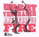 Pochette Great Vengeance & Furious Fire