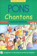 Pochette Chantons - Französische Kinderlieder